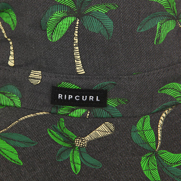 Панама Rip Curl Palma Boonie Hat Black