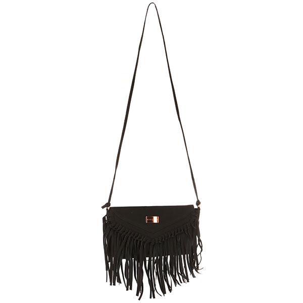 Сумка Rip Curl Frontier Shoulder Bag Black