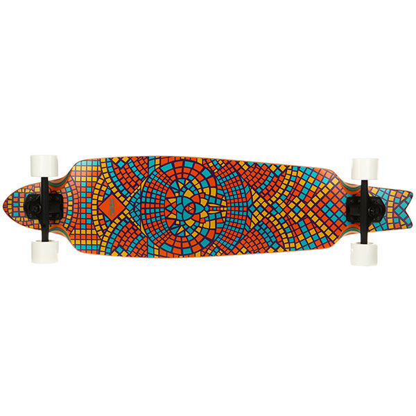 Лонгборд Eastcoast Mosaic Multi 10.125 x 40 (101.6 см) - 8566 -22