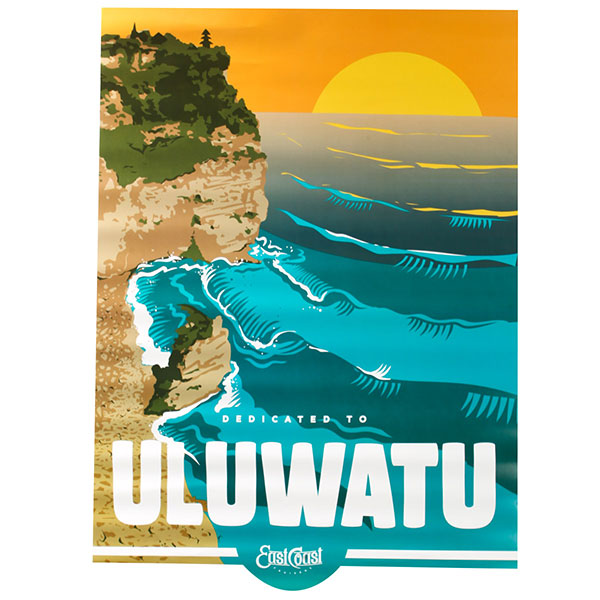 Разное Eastcoast ULUWATU A2 Multi - 8566 -51