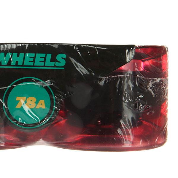 Колеса для лонгборда Eastcoast Shelby Pink 78A 65 mm - 8566 -55