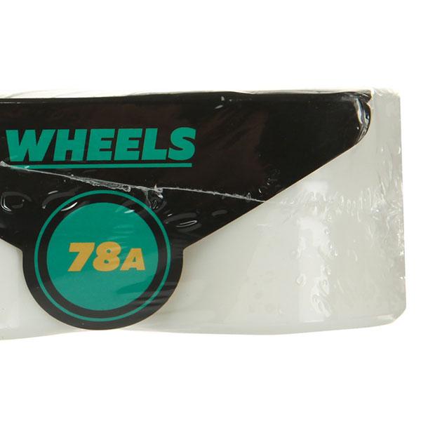 Колеса для лонгборда Eastcoast Shelby White 78A 59 mm - 8566 -61