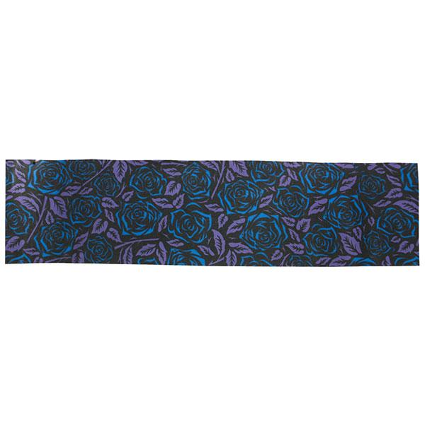 Шкурка для лонгборда Footwork Bloom Purple - 8566 -45