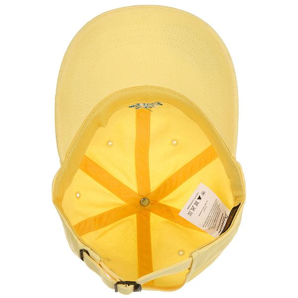 Бейсболка классическая Eastcoast PALM Yellow - 8566 -77