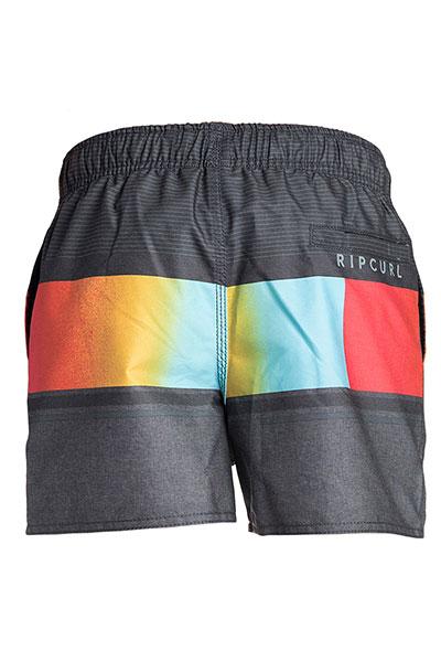 Шорты Rip Curl Volley Team Spirit Black