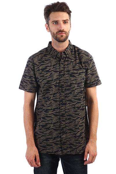 Рубашка Rip Curl Hideaway Black