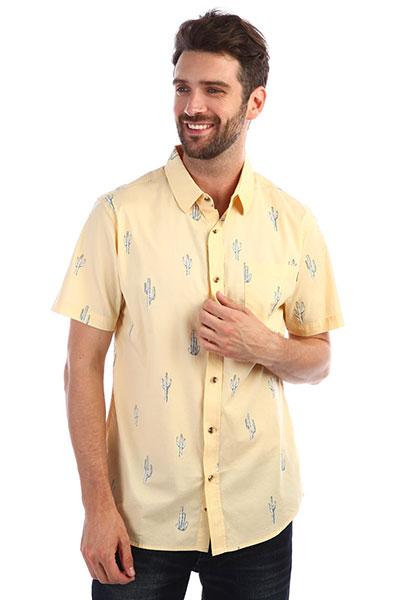 Рубашка AMIGOS SS SHIRT