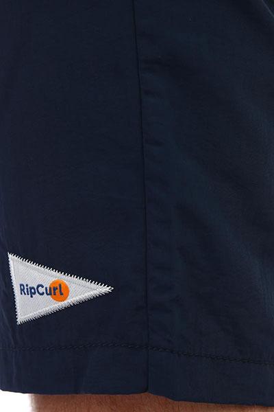 Шорты классические Rip Curl Wax Off Boardwalk Navy