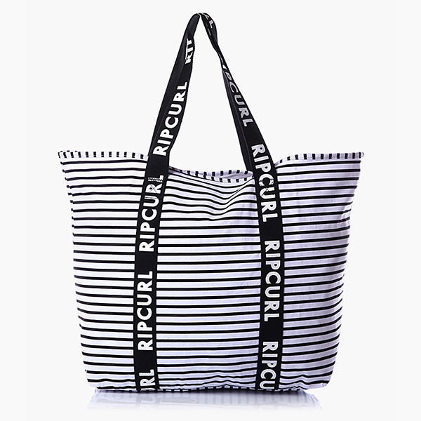 Сумка женская Rip Curl Standard Tote Essentials White/Black
