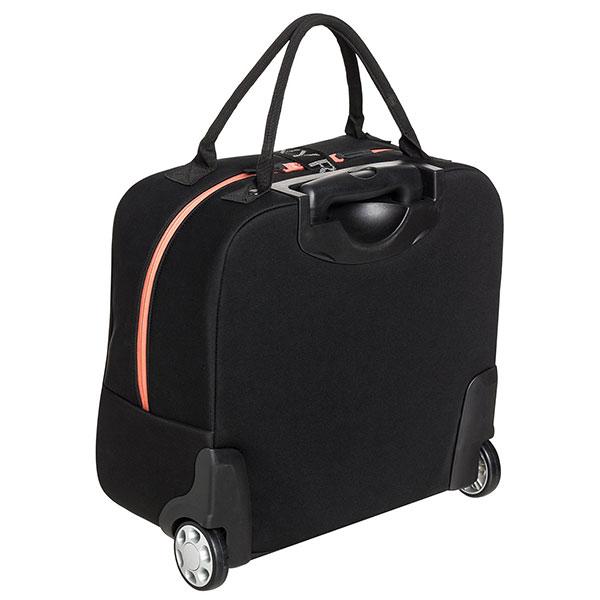 Дорожная  сумка ROXY  на колесах Geometric Storage 27L
