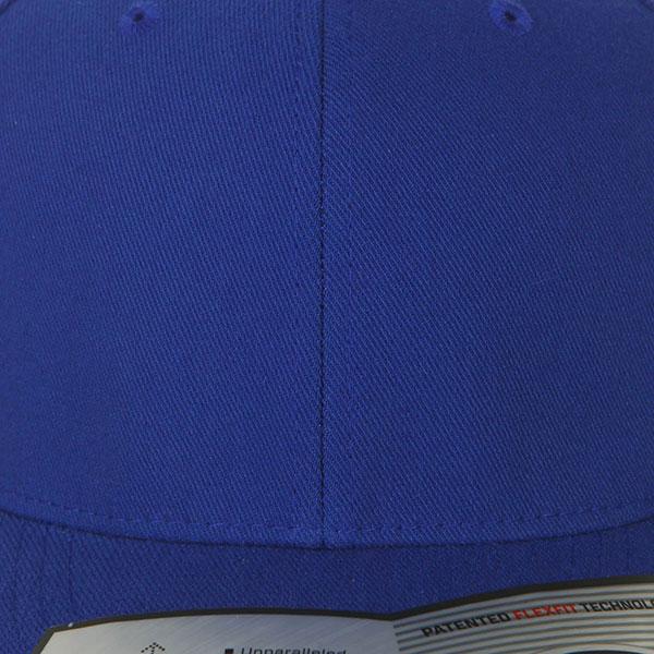 Бейсболка классическая Yupoong 110c Royal