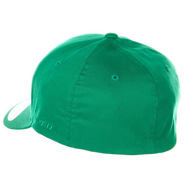 Бейсболка классическая Yupoong 6277 Pepper Green