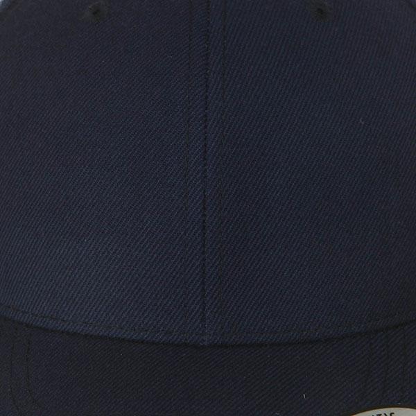 Бейсболка классическая Yupoong 6789m Navy