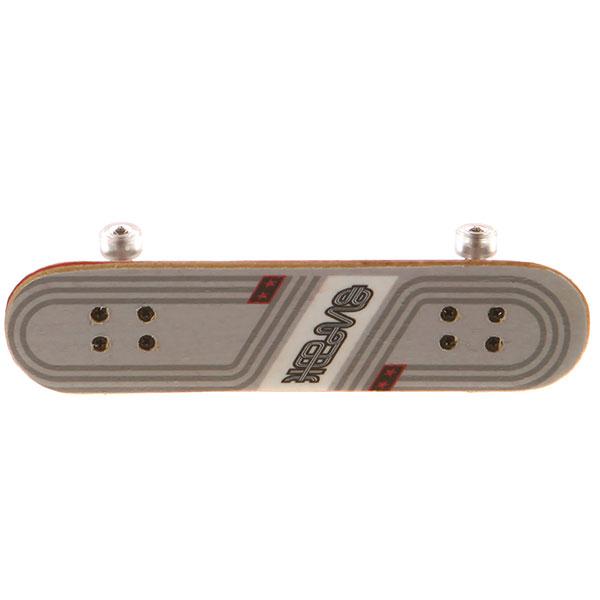 Фингерборд Turbo-FB Копии советских скейтбордов Grey - 8585-27