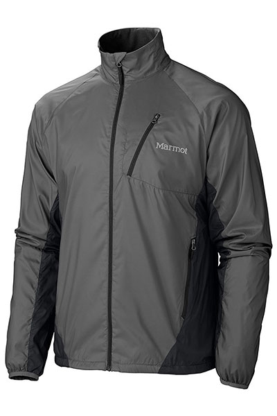 Куртка мужская  Marmot Stride Jacket 1444