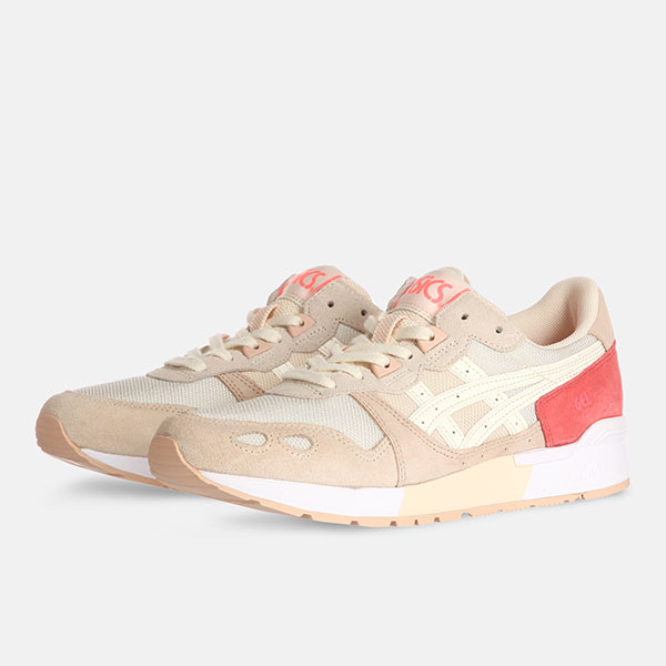 Кроссовки ASICS Tiger Gel-Lyte Seashell/Ivory