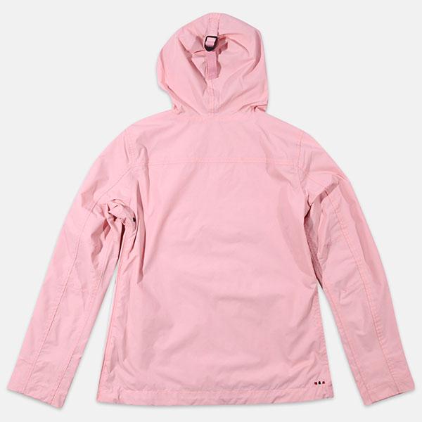 Анорак женский Napapijri Pale Pink