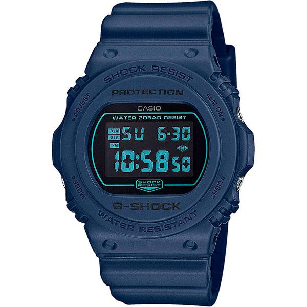 Электронные часы Casio G-Shock Dw-5700bbm-2er Blue