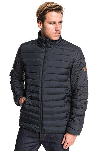 Куртка QUIKSILVER Scalyfullzip Black