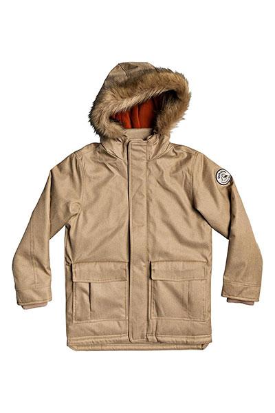 Куртка зимняя QUIKSILVER Bichenobloomyth Plage