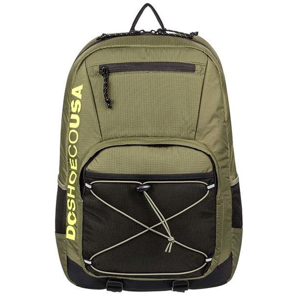 Рюкзак DC SHOES среднего размера The Locker 23L