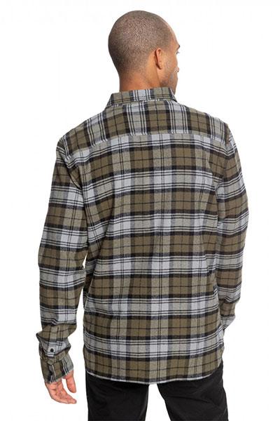 Рубашка DC SHOES с длинным рукавом Marsha