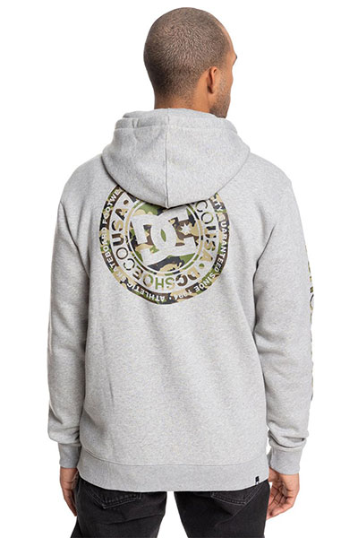 Худи DC SHOES Star