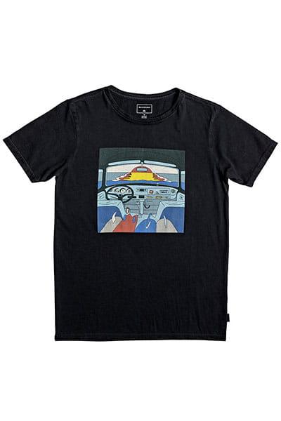 Детская QUIKSILVER футболка Lost Boards