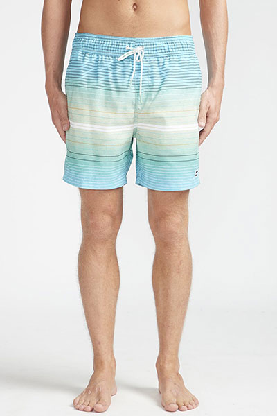 Шорты Billabong All Day1 Stripes Lb