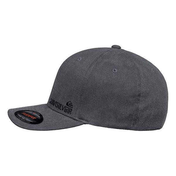 Бейсболка QUIKSILVER Flexfit® Sidestay