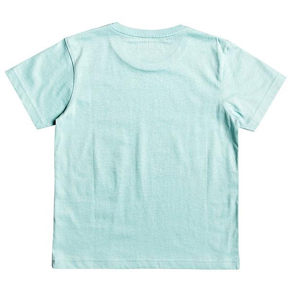 Детская QUIKSILVER футболка Tail Fin