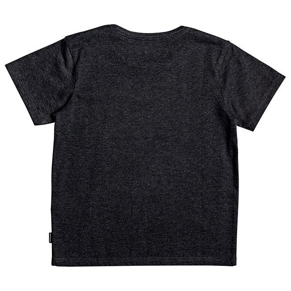 Детская QUIKSILVER футболка Happy Peaks