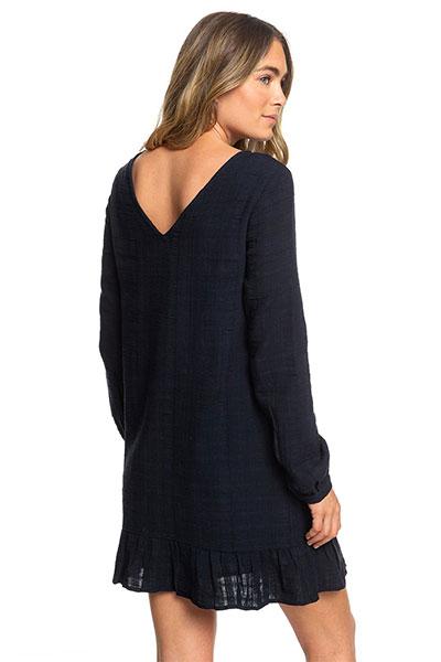 Платье ROXY с длинным рукавом Terranova Shades