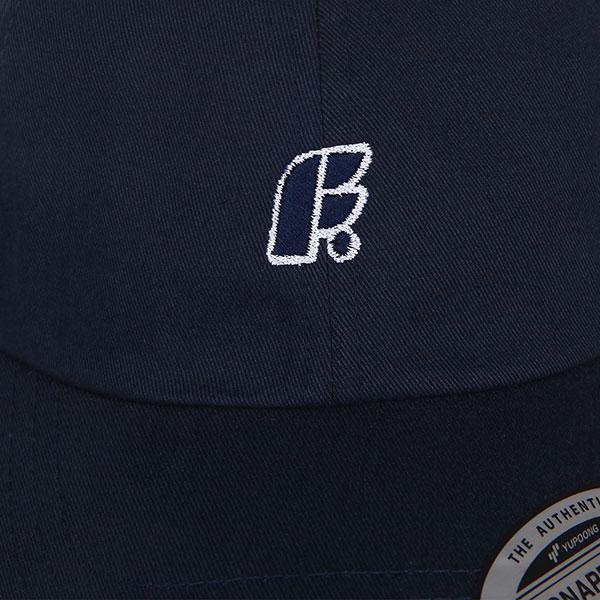 Бейсболка классическая Footwork Icon Navy