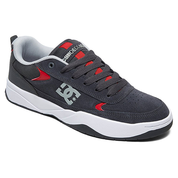 Кроссовки DC Shoes Penza Gray