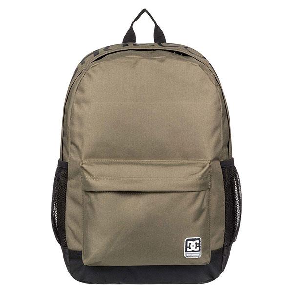 Рюкзак среднего размера Backsider 18.5L