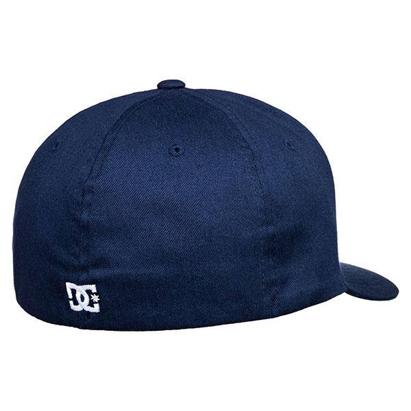 Бейсболка с прямым козырьком DC Shoes Cap Star 2 Black Iris