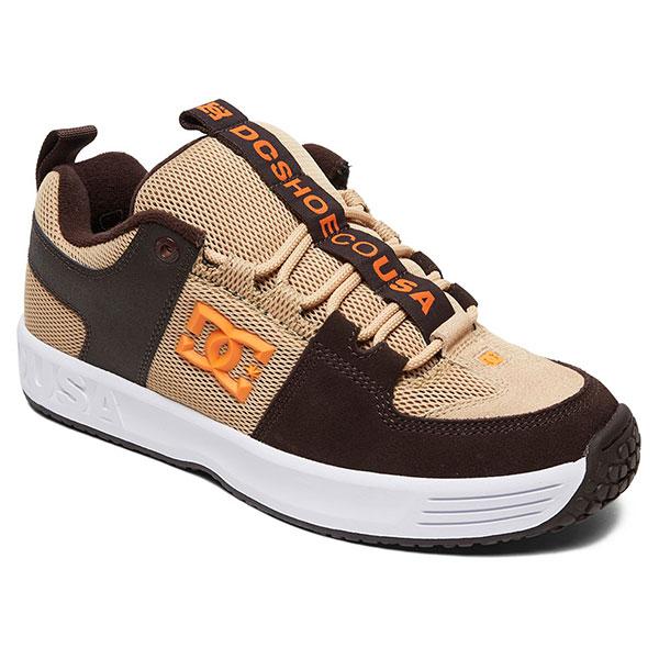 Скейтовые кроссовки DC SHOES Lynx OG S