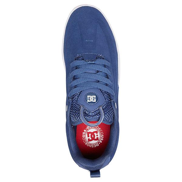 Скейтовые кроссовки DC SHOES Legacy 98 Vac S