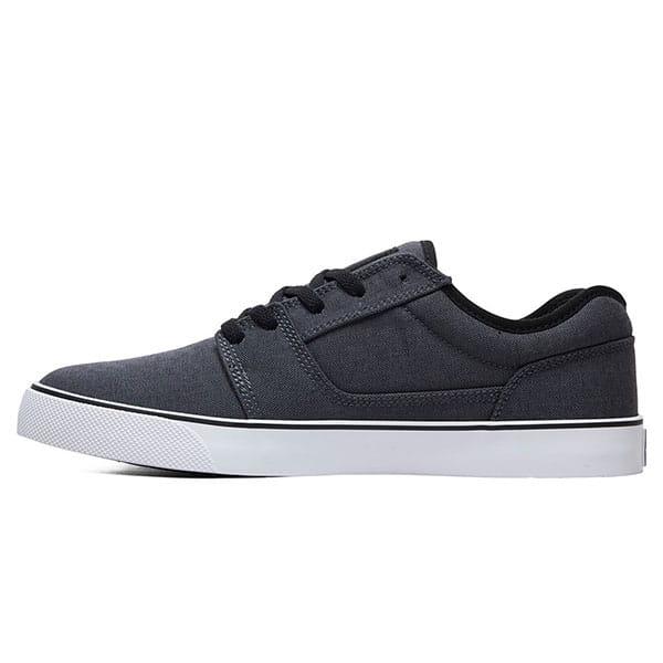 Кеды низкие DC Shoes Tonik Tx Se Heather Battleship