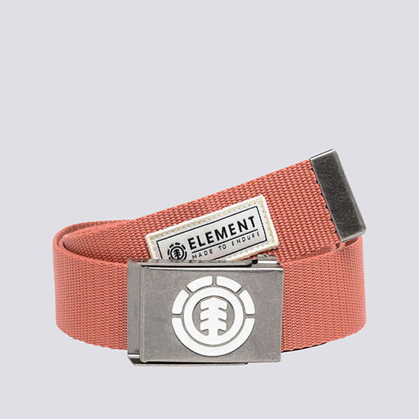 Ремень Element Beyond Belt Burnt Ochre
