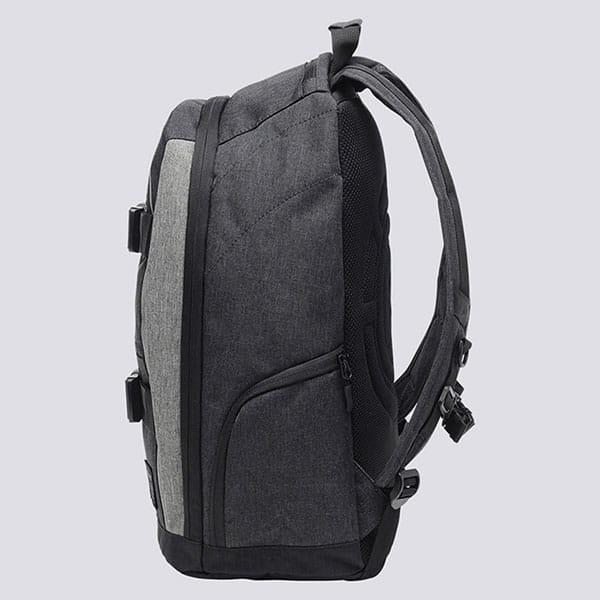 Рюкзак спортивный Element Mohave Bpk Black Heather