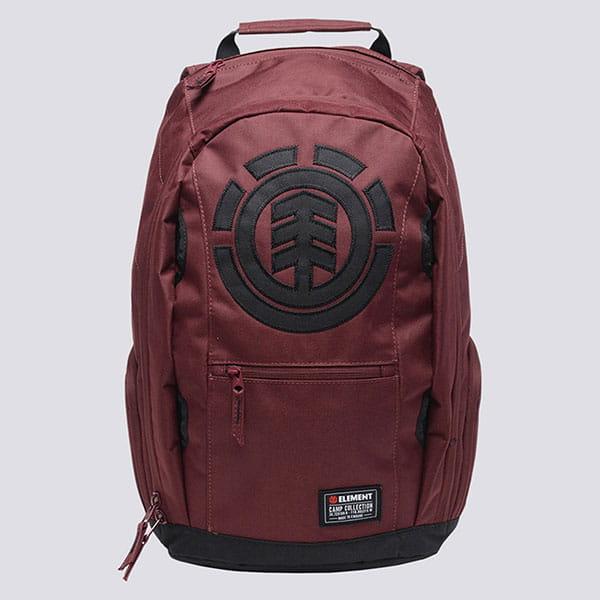 Рюкзак спортивный Element Mohave Bpk Napa Red