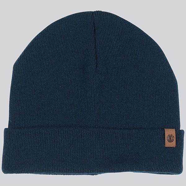 Шапка Element Carrier Ii Beanie Eclipse Navy