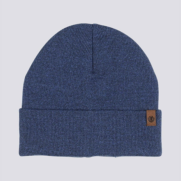 Шапка Element Carrier Ii Beanie Naval Heather