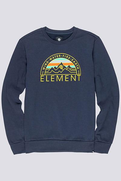 Толстовка классическая Element Odyssey Cr Eclipse Navy