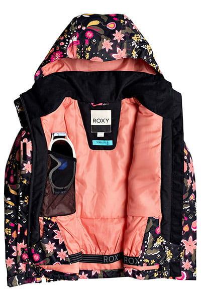 Детская  сноубордическая куртка ROXY  ROXY Jetty