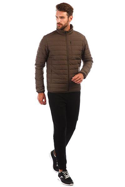 Куртка пуховая ANTA