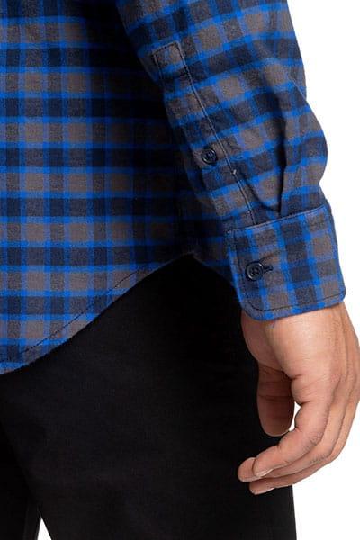 Рубашка DC SHOES с длинным рукавом Northboat