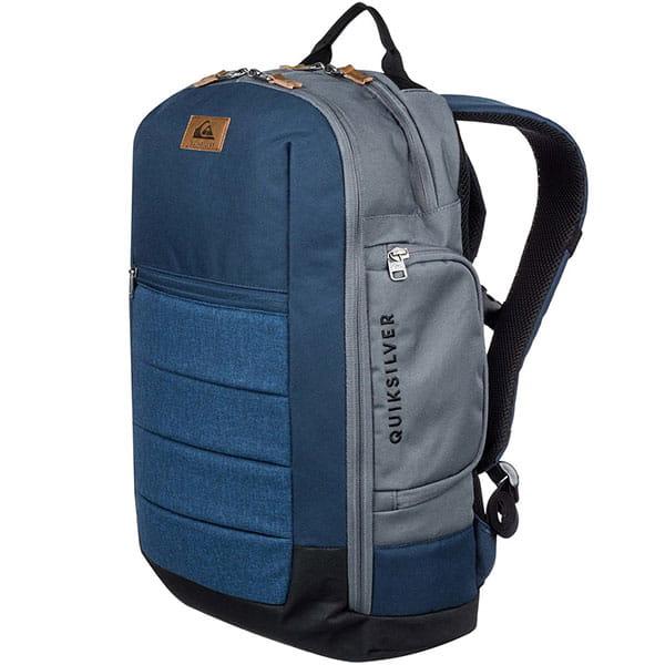 Рюкзак QUIKSILVER среднего размера Upshot Plus 25L